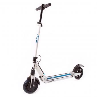 SXT light - (zweit)leichtester Escooter der Welt
