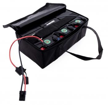 Batterie, Bleiakku 36V 12Ah