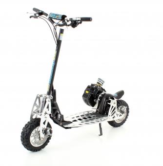 SXT 71CC Benzin Scooter