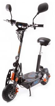 SXT500 EEC Elektro Scooter (keine Helmpflicht!)