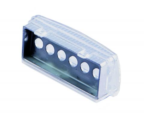 LED light cover