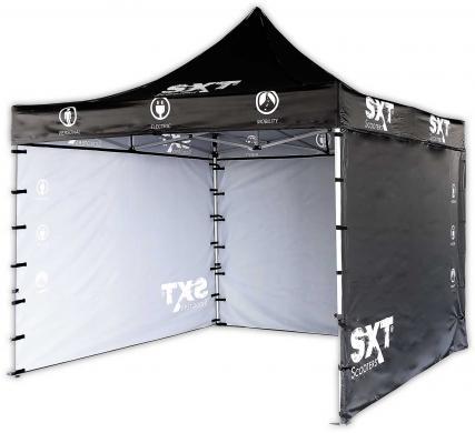 SXT Mess tent 3m x 3m