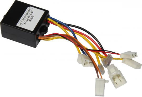 Steuergerät 24V / 100 Watt