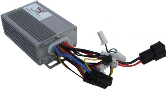 Controller 36V / 500 Watt for EEC Modell