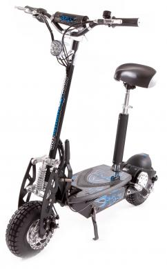 SXT1000 Turbo Elektro Scooter