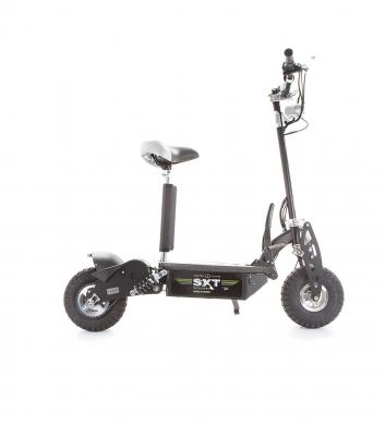 1000 Turbo electric scooter