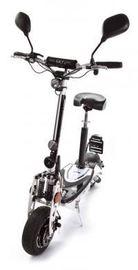 GEBRAUCHT - SXT 500 EEC - Facelift - weiss