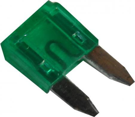 Flachsicherung 30A Mini ATC