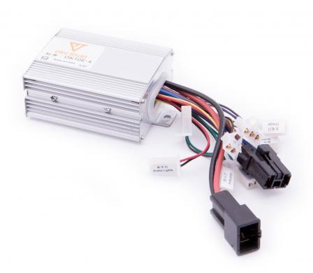 Steuergerät 48V / 1000 Watt für EEC Modell