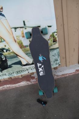 GEBRAUCHT - SXT Board