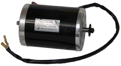 Motor 36V