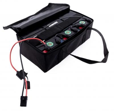 Batterie au plomb 36V 12Ah