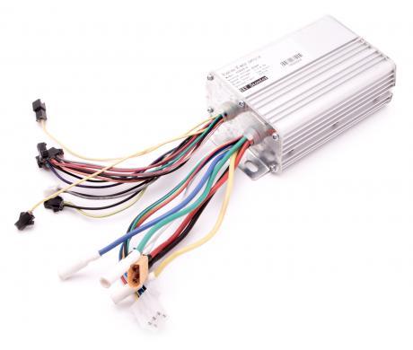 Steuergerät 48V / 600 Watt