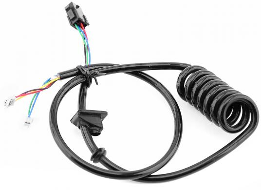 Wire harness UBHI
