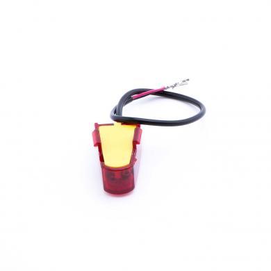 LED rear light