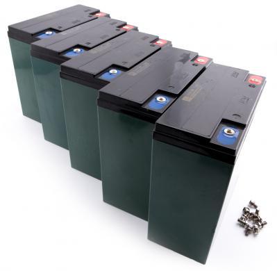 Lead acid battery 60V 20Ah