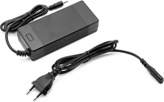 Lithium Ion charger 24V / 2,0A