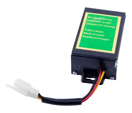 Voltage converter 12V