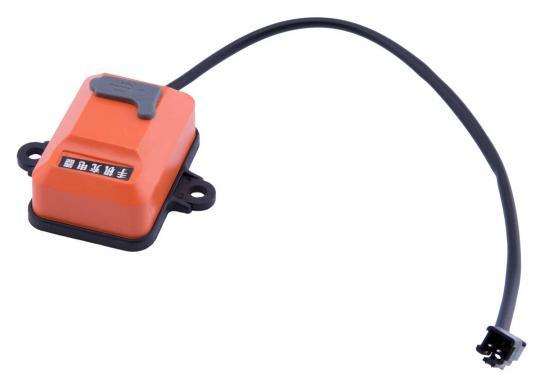 USB Ladebuchse