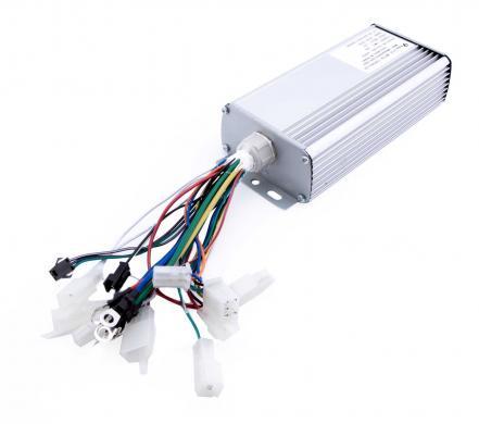 Controller 60V / 1200 Watt