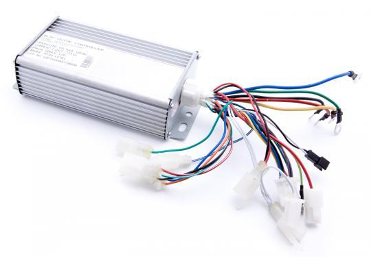 Steuergerät 60V / 1200 Watt