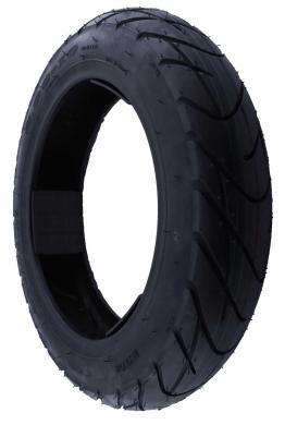 Street tires size 3.50 - 10 (P224)