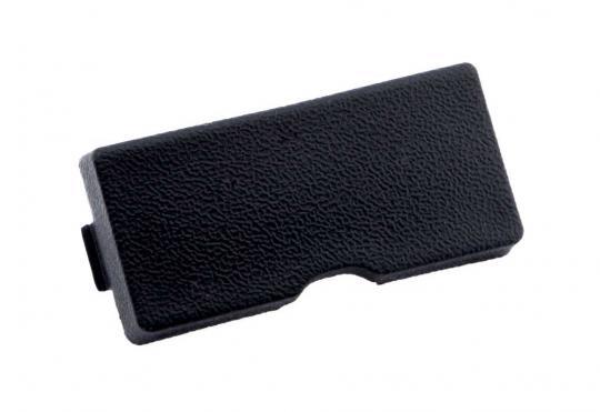 Cover for rear fender
