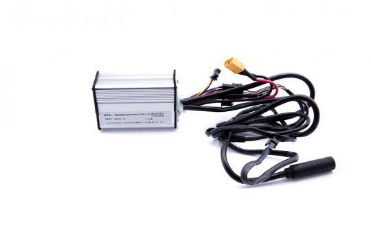 Steuergerät 36V / 350 Watt