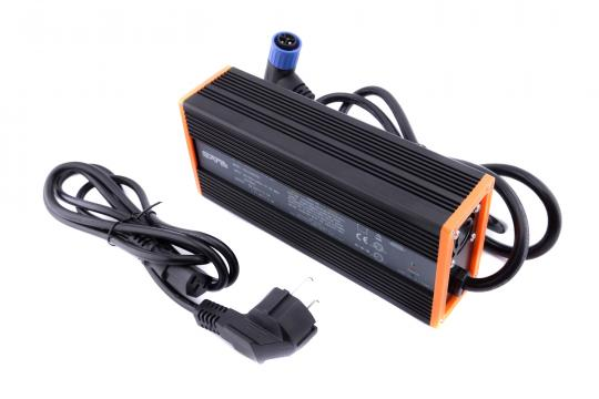 Lithium charger 60V / 4A