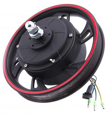 Brushless geared motor 36V / 250W