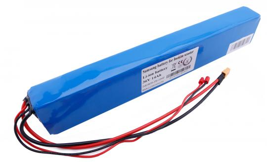 Li-ion battery 36V / 14Ah
