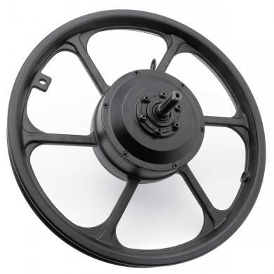 Brushless hub motor 36V / 250W