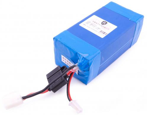 Lithium-Ion-Battery 24V / 7.5Ah