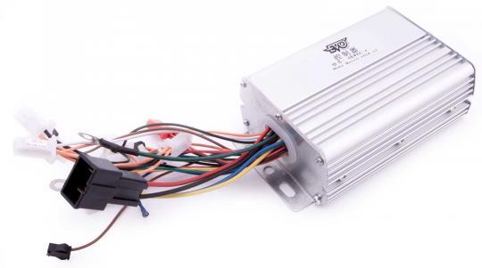 Steuergerät 48V / 1000 Watt