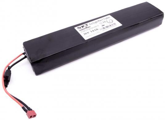 Lithium ion battery 36V / 14Ah