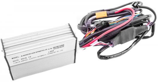 Controller 36 V eKFV-Version
