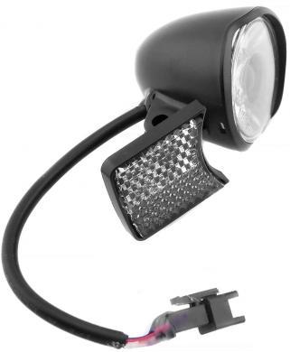 Front light set 6V