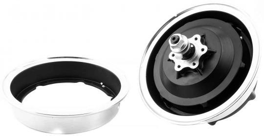 Brushless hub motor 36V / 500W with rim