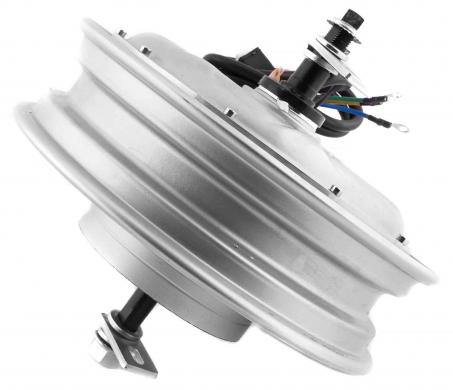 Hub motor 48V / 2000W