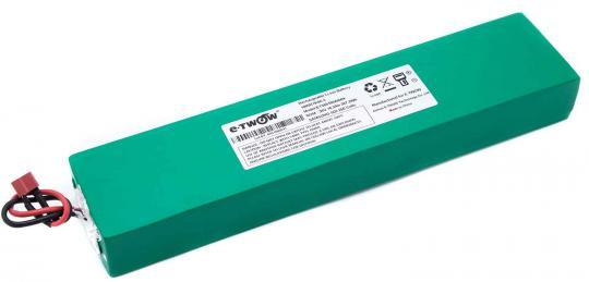 Lithium-Ionen-Akku 36V / 10,2Ah
