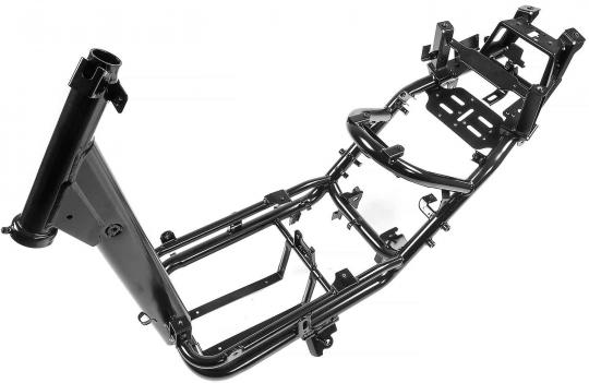 Fahrgestell / Rahmen