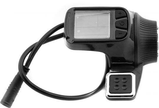 LCD-Display 36V
