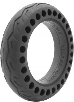 Honeycomb tire 8.5 x 2.0