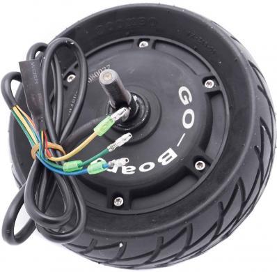 Nabenmotor 48V 800W mit Reifen