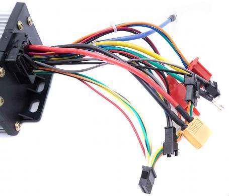 Controller 60V / 1800W