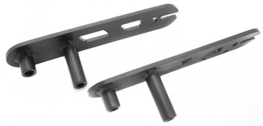 Wheel swing arm (2-piece set)