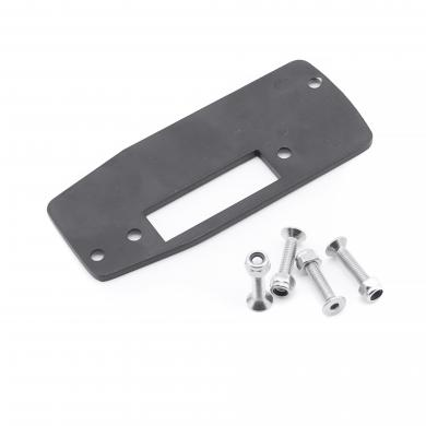 Battery compartment cover (set)