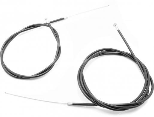 Kabelzug Bremse - Set (vorne und hinten)