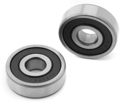 Ball bearing set