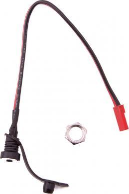 Charging socket